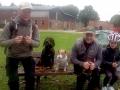 Familie Gärtner aus Weddelbrook