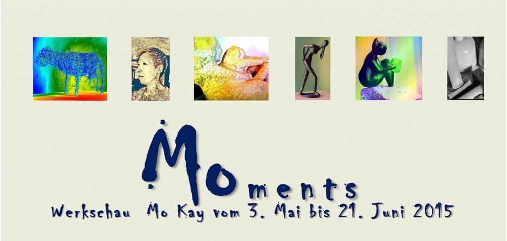 MOments - Mo Kay Ausschnitt